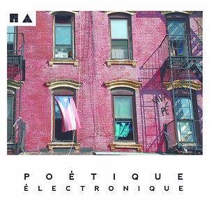 Profile picture for Poetique Electronique
