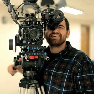 Profile picture for Jake Kasinger