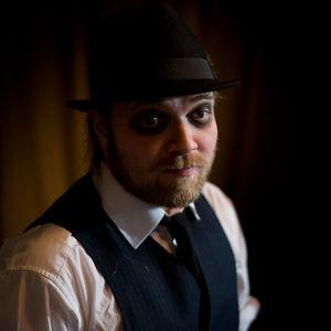 Profile picture for Chris Regan