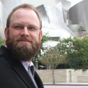 Profile picture for Brenton Smith