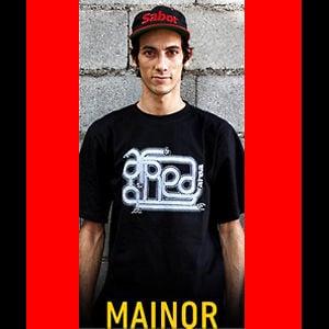 Profile picture for Mainor