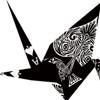 Paper Crane Magic