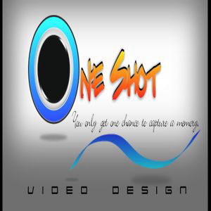 Profile picture for One Shot Video Design