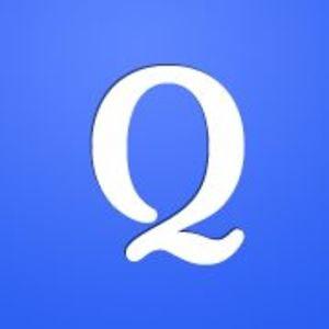 Profile picture for Quizlet