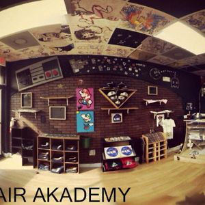 Profile picture for Bel-Air Akademy