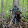 Matt Rehor, Bow Hunting
