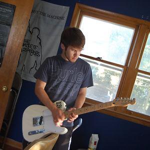 Profile picture for Trent Munsinger