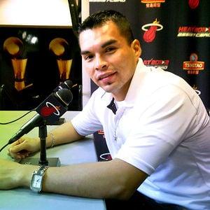 Profile picture for Jose Cisneros