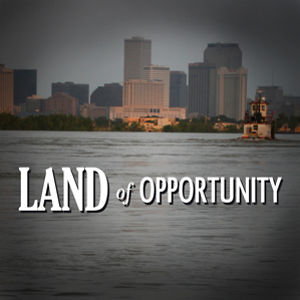 Profile picture for Land of Opportunity