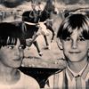 Ian & Cooper