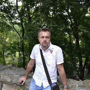 Profile picture for Nick Schestakov