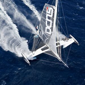 Profile picture for l'Hydroptère (officiel)