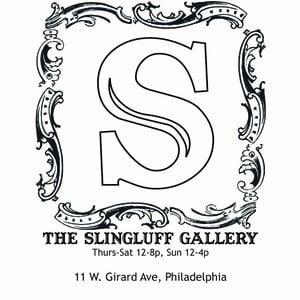 Profile picture for Slingluff Gallery