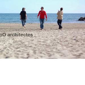 coo architectes on vimeo. Black Bedroom Furniture Sets. Home Design Ideas