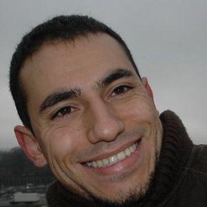 Profile picture for Giuseppe Chisari