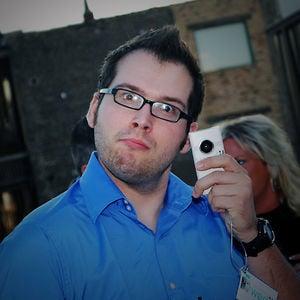 Profile picture for Marcin Klejnowski