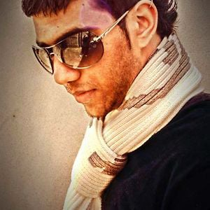 Profile picture for Amar Kakad
