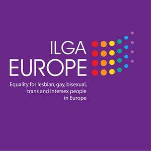 Profile picture for ILGA-Europe