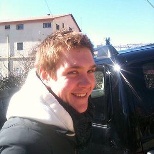 Profile picture for William Denselow
