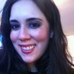 Profile picture for Louisa Maria Montealvo
