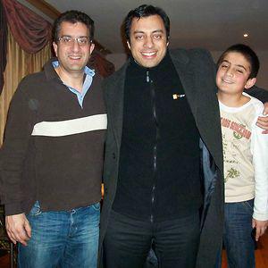 Profile picture for Tariq Drabu