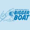 A Bigger Boat Production