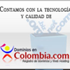 dominiosencolombia.com