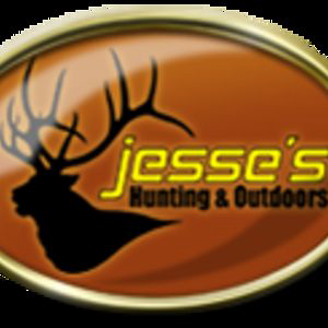 Profile picture for Jesse's Hunting & Outdoors