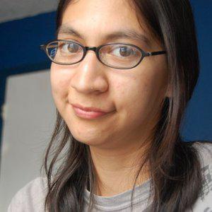Profile picture for Sarah Vasquez