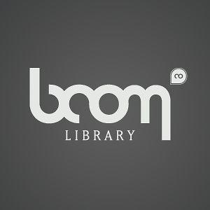 Profile picture for BOOM Library