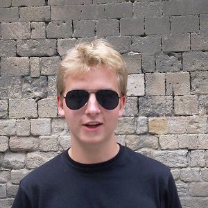 Profile picture for Jacob De Backer