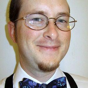 Profile picture for Eric Williams