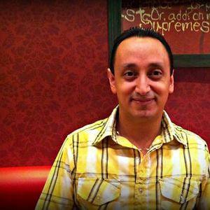 Profile picture for Pastor Alejandro Rivas