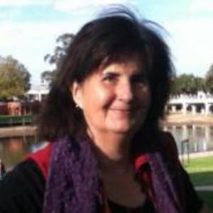 Profile picture for Sharon Greenaway