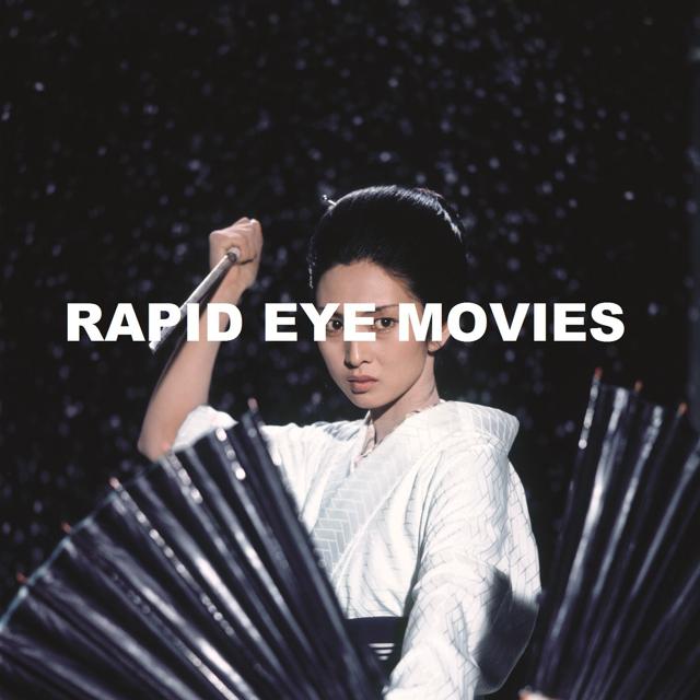 Rapid Eye Movies