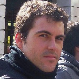 Profile picture for Mario García Nogales