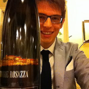 Profile picture for Massimo Vittorio
