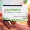 Movement Climbing + Fitness