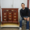 Doucette and Wolfe Furniture