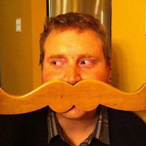 Profile picture for Scott Renaud