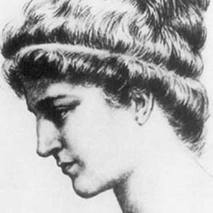 Profile picture for Hipatia