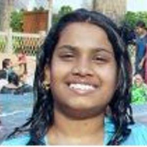Profile picture for Manaswi Vagvala