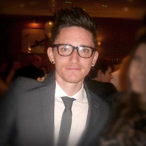 Profile picture for Dan Tyler