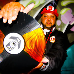 Profile picture for DJ DEFT