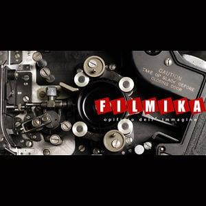 Profile picture for FILMIKA opificio dell'immagine