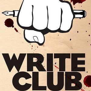 Profile picture for WRITE CLUB Los Angeles