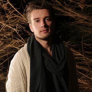 Profile picture for Simon Carlbäck