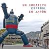 Creativo en Japón