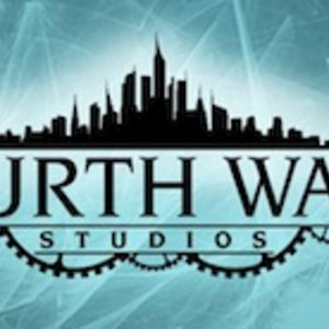 Profile picture for Fourth Wall Studios