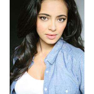 Profile picture for Briana Marin